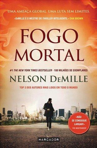 Fogo Mortal (John Corey, #4)