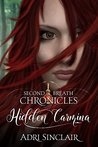 Hidden Carmina (Second Breath Chronicles Book 1)