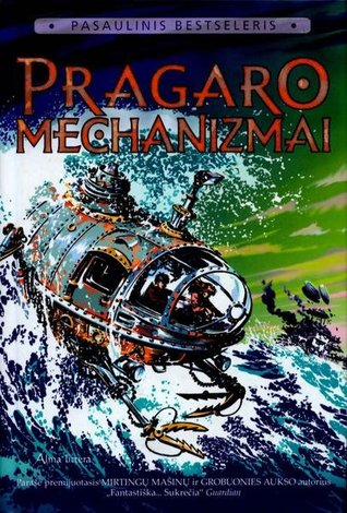 pragaro mechanizmai