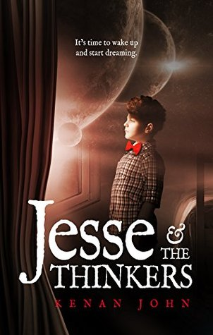 Jesse and the Thinkers (Jesse Winkler - Book Series 1)