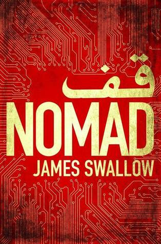Nomad (Rubicon #1)