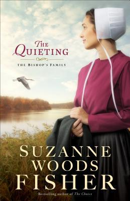 The Quieting (Bishop's Family, #2)