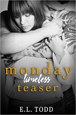Monday (Timeless Teaser)