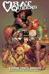 Rat Queens Volume 3: Demons