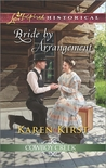Bride by Arrangement (Cowboy Creek #3)