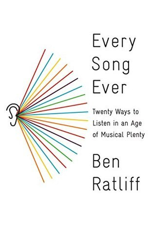Music author Ben Ratliff