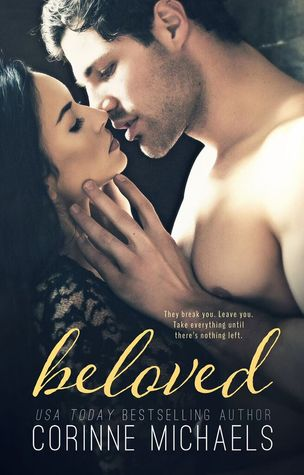 Beloved (The Belonging Duet #1)