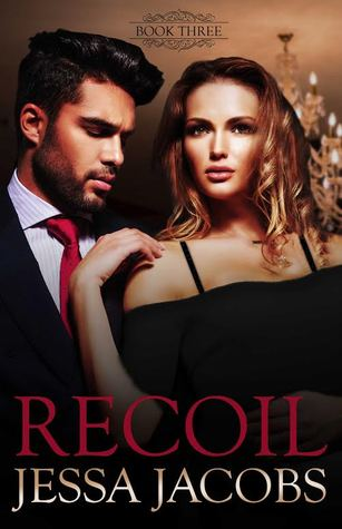 Recoil: Book Three