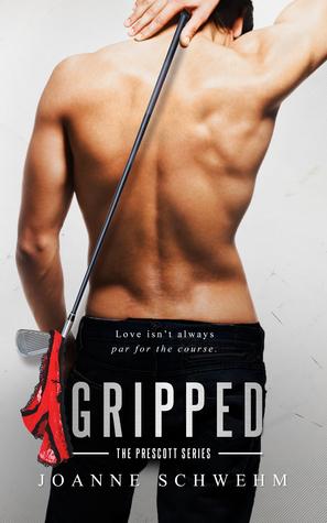 Release Blitz:  Gripped – Joanne Scwehm