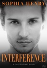 Interference (Pilot's Hockey, #3)