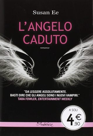 L'angelo caduto (Penryn & the End of Days, #1)