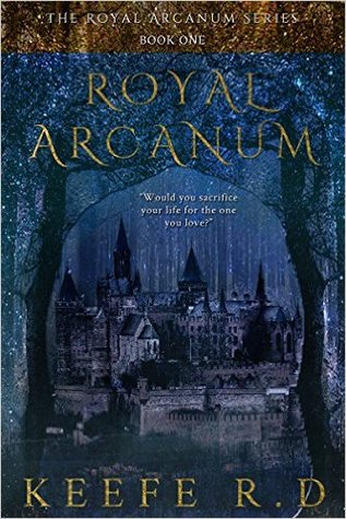 Royal Arcanum (The Royal Arcanum #1)