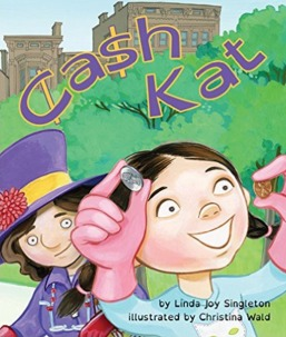 Cash Kat by Linda Singleton