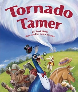 Tornado Tamer by Terri Fields