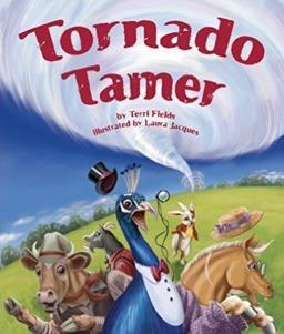 Tornado Tamer by Terri Fields