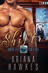 Shiftr: Swipe Left for Love (Timo) (Hope Valley BBW online dating app romances #7)