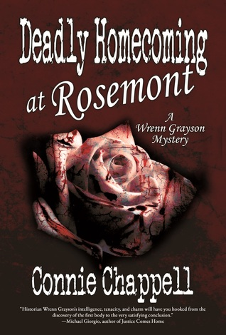 Deadly Homecoming at Rosemont (Wrenn Grayson, #1)