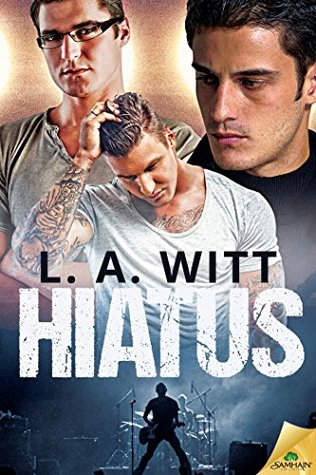 {Review} Hiatus by L.A. Witt