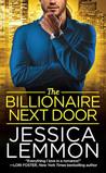 The Billionaire Next Door (Billionaire Bad Boys #2)