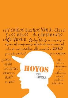 Hoyos (Holes, #1)
