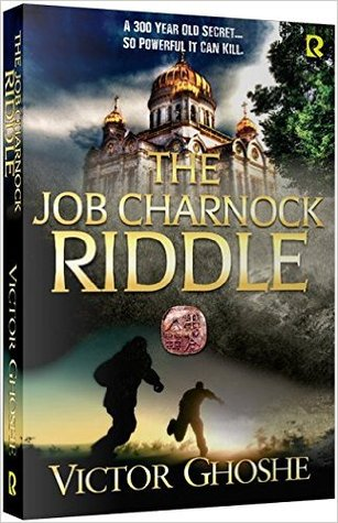 The Job Charnock Riddle by Victor Ghoshe
