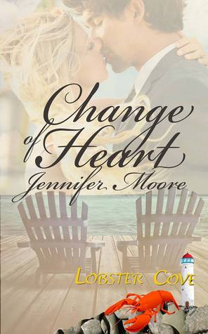 Change of Heart (Lobster Cove, #1)