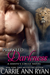 Prowled Darkness (Dante's Circle, #7)