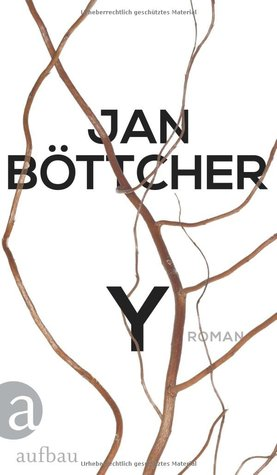 German author Jan Böttcher