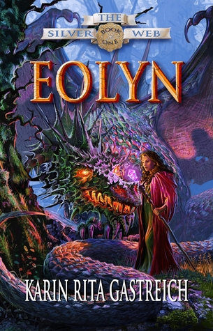 Eolyn by Karin Rita Gastreich