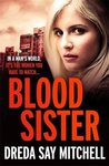 Blood Sister (Flesh and Blood Trilogy, #1)