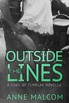 Outside the Lines (Sons of Templar MC #2.5)