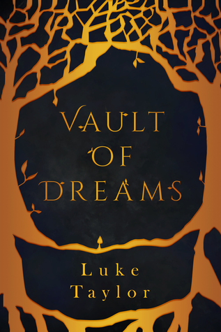 Image result for vault of dreams luke taylor