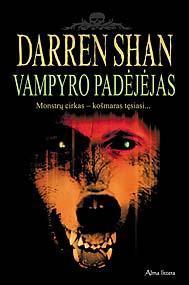 vampyro padėjėjas