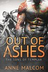 Out of the Ashes (The Sons of Templar MC, #3)