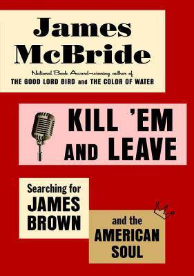 Biography author James McBride