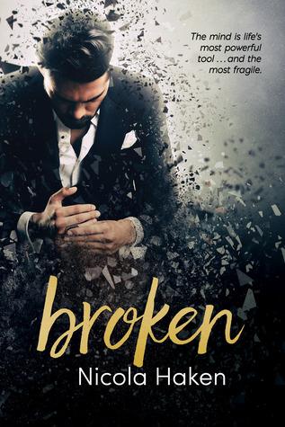 Book Review: Broken by Nicola Haken
