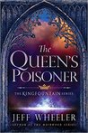 The Queen's Poisoner (The Kingfountain Series, #1)