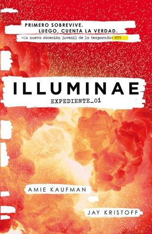 Illuminae (Illuminae, #1)