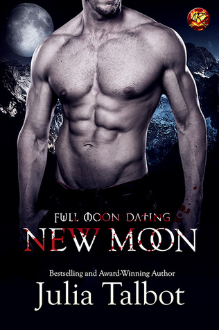 Recent Release Review:  Full Moon Dating: New Moon (Full Moon Dating 1-4) by Julia Talbot