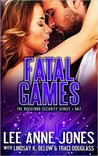 Fatal Games (Rockford Security, #2)