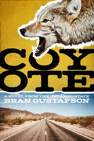 Coyote by Bran Gustafson