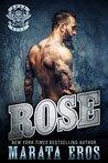 Rose: Road Kill MC Novella (#3)