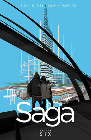 Saga, Volume 6