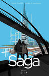 Saga, Volume 6 by Brian K. Vaughan