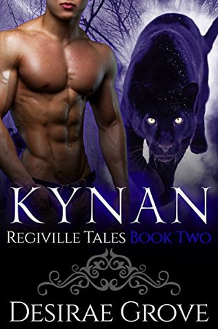 Kynan (The Regiville Tales, Book Two)