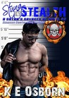Stung by Stealth (Satan's Savages MC, #3)