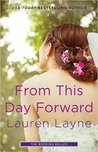From This Day Forward (Wedding Belles, #0.5)