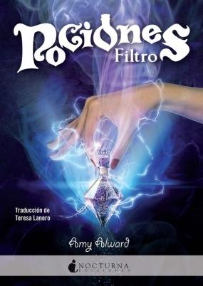 Filtro (Pociones, #1)