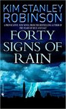 Forty Signs of Rain (Science in the Capital #1)