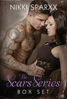 The Scars Series: Box Set